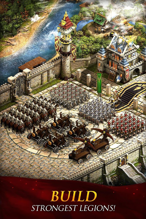 Marching Legions Screenshot 8