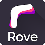 Rove : Chat & Meet New People