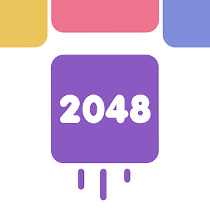 Shoot 2048 - reinvention of the classic puzzle Online PC (Windows / MAC)
