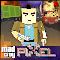 Mad City Pixel's Edition APK baixar