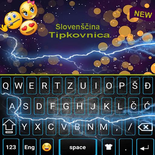 Android aplikacija Slovenska tipkovnica na Android Srbija