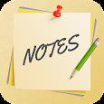 Color Notes - Diary Memo