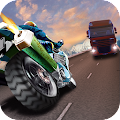 Game Traffic Moto Rider APK for Kindle