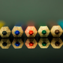 Misty Colors! by Sadatul Islam - Artistic Objects Other Objects