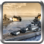 Game Navy Gunship Bullet Shoot War APK for Windows Phone