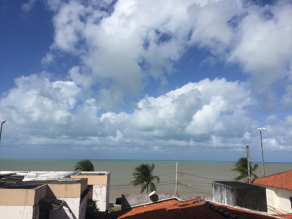 Apartamento residencial à venda, Manaíra, João Pessoa - AP5901.