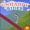 Unhappy Rider APK for Bluestacks