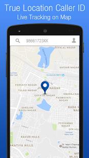 App True Location Caller ID APK for Kindle