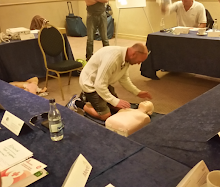 Event medics West Midlands