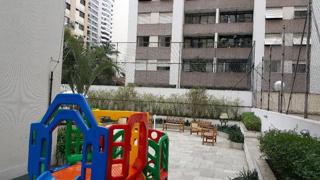 Apartamento Padrão à venda, Vila Uberabinha, São Paulo