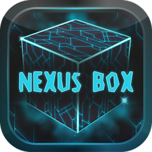 Nexus Box for Merge Cube For PC