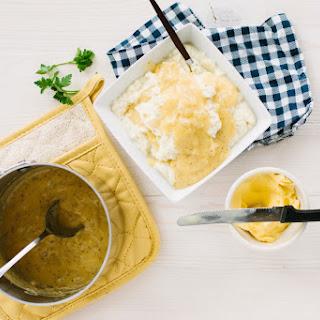 Yeast Free Gravy Recipes