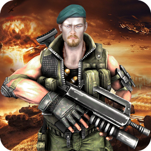 Download Anti Terrorist Real Fighter for PC