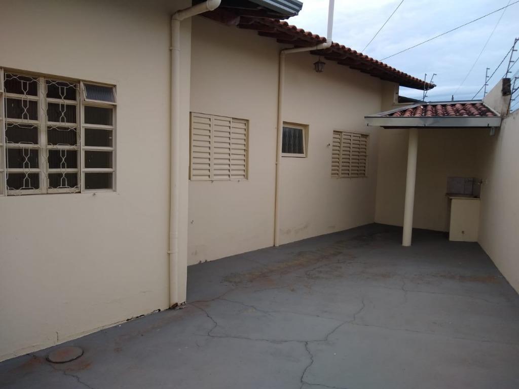 Casa à venda, 57 m² por R$ 160.000,00 - Quinta Boa Esperança - Uberaba/MG
