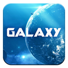 Galaxy and Space Theme