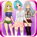 Dress Up ( game for girls) 1.1 Apk