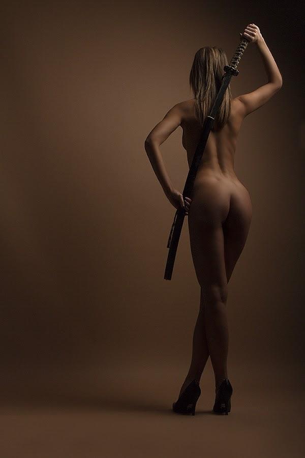 perfect female by Posza Robert - Nudes & Boudoir Artistic Nude ( nude, woman )