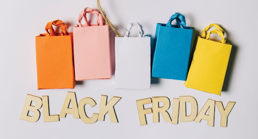 Por que a Black Friday é um problema