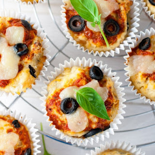 Black Olive Pizza Recipes