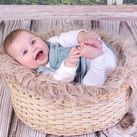 by Jarda Chudoba - Babies & Children Babies