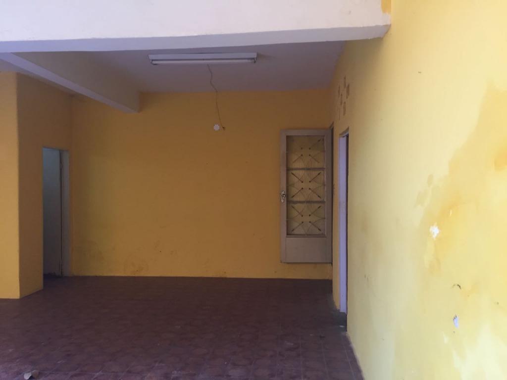 Casa Sobrado à venda/aluguel, Parque Cruzeiro Do Sul, São Paulo