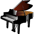 Free Real Piano HD APK for Windows 8