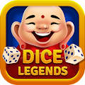 Dice Legends-Farkle Board Game APK for Bluestacks