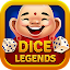 Download Android Game Dice Legends - Farkle Rules! for Samsung