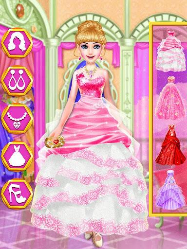 Beauty Girls Makeup and Spa Parlour screenshot 4