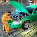 Game Limousine Car Mechanic Garage APK for Kindle