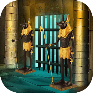 Ancient Egyptian Temple Escape