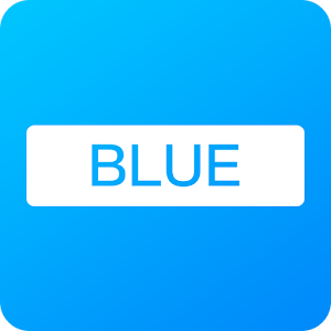 Private Dating, Hide App- Blue for PrivacyHider For PC (Windows & MAC)