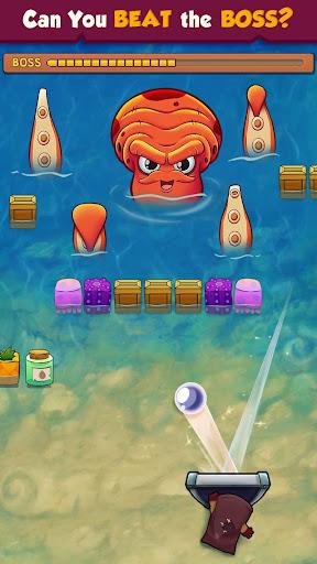 Brick Breaker Hero screenshot 2