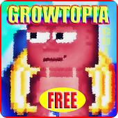 Download GUIDE AT GROWTOPIA APK on PC