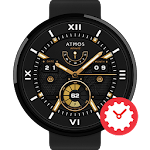 Altavoz watchface by Atmos Icon