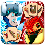 Scrap Wars - Trading Card Game Icon