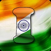 App Indian Flag Letter Wallpaper APK for Windows Phone