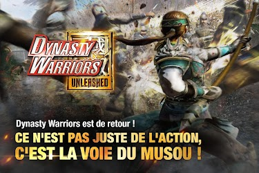 Dynasty Warriors Mod 1.0.14.5 Apk [High Attack] 1