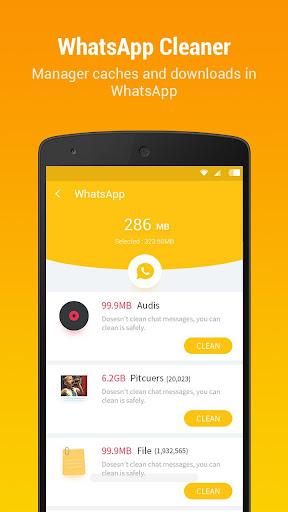 SuperB Cleaner - Boost, Clean & APP LOCK screenshot 3