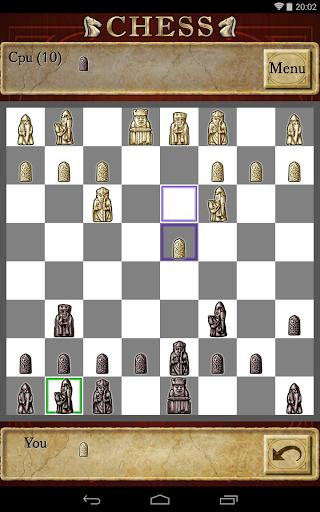 Chess Free screenshot 23