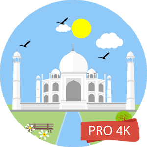 India Wallpapers 4K PRO Indian Backgrounds the best app – Try on PC Now