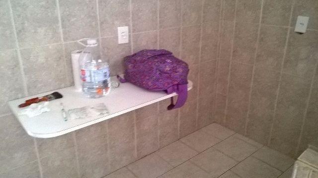 Mello Santos Imóveis - Apto 1 Dorm, Gonzaga - Foto 12
