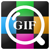 App Gif Clip: Search Animated Gifs APK for Kindle