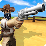 Cowboy Hunter Western Bounty 1.0.9 Apk