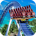 Game Orlando's Theme Park Coaster APK for Kindle