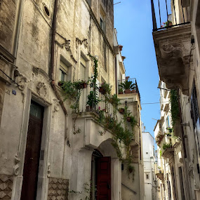 Centro Storico Martina Franca by Domenico Liuzzi - City,  Street & Park  Historic Districts
