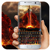 App Fire throne keyboard 10001002 APK for iPhone