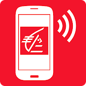 Paiement mobile Icon