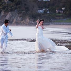 by Jay Hoque - Wedding Reception