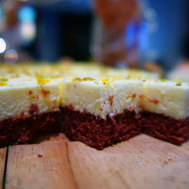 by J W - Food & Drink Candy & Dessert